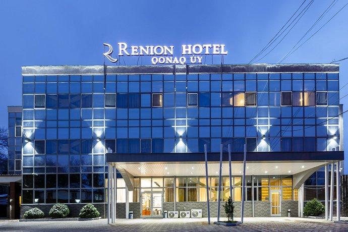 Гостиничный комплекс Renion
