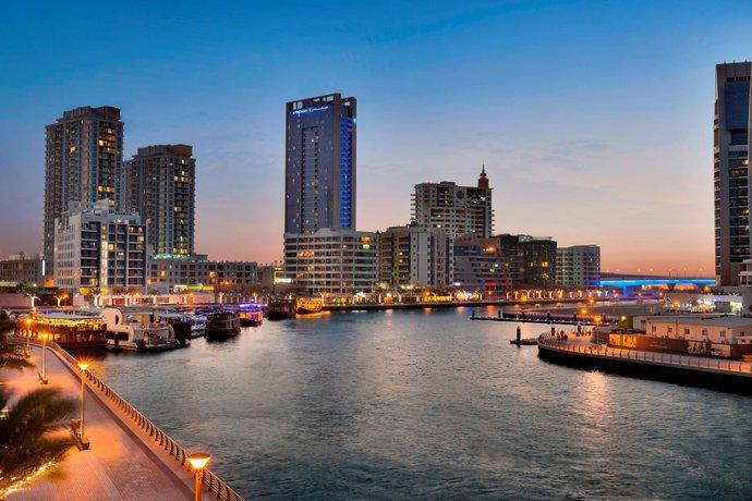 Wyndham Dubai Marina Images