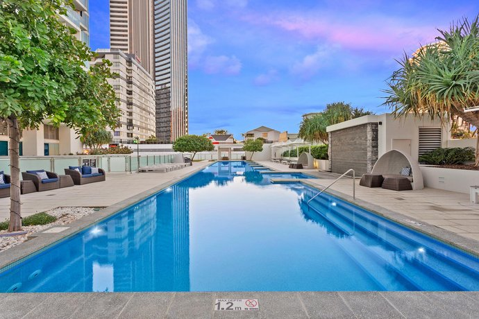 Photo: Holiday Holiday H-Residences Apartments