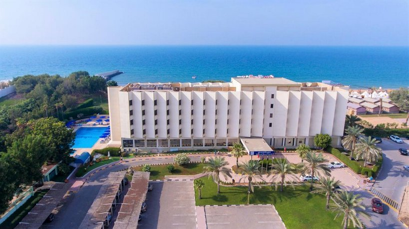 BM Beach Hotel 이미지