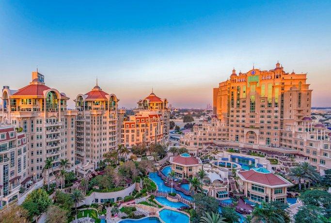 Roda Al Murooj Hotel Images