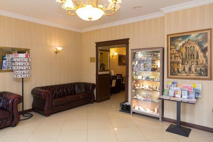 Rixwell Gertrude Hotel