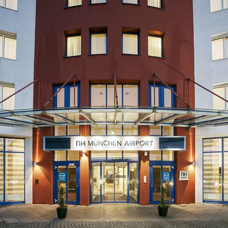 NH Munchen Airport Images