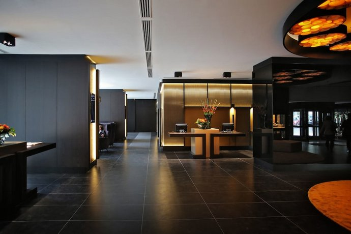 The Hotel Brussels