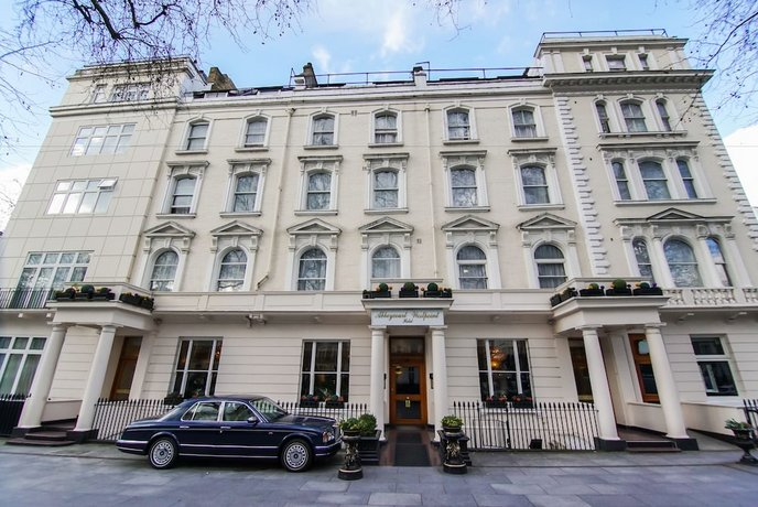 Abbey Court Hotel - Hyde Park
