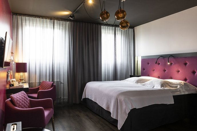 hotell flora göteborg