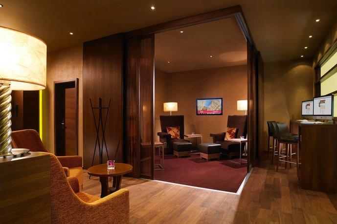 Berlin Marriott Hotel