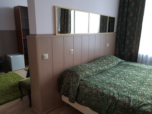 Sofrino Park Hotel