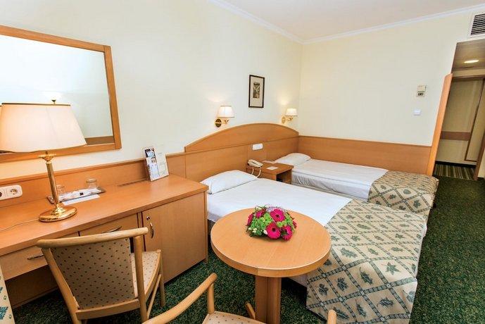 Hotel Erzsebet City Center