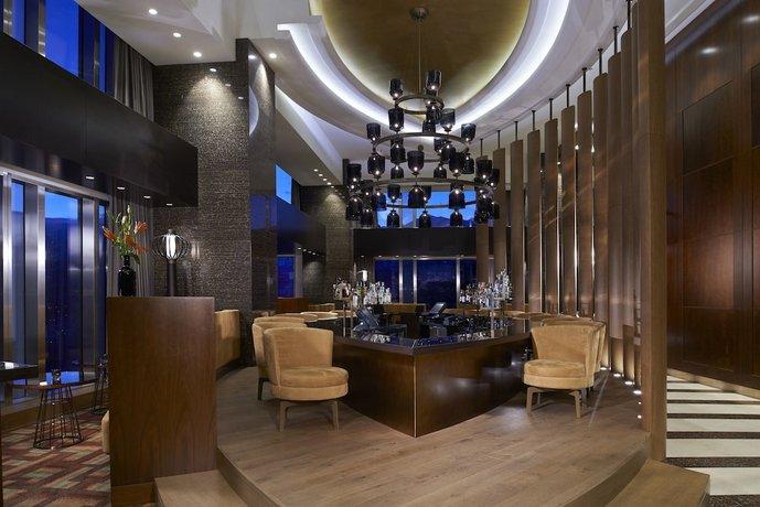 The Ritz-Carlton, Almaty
