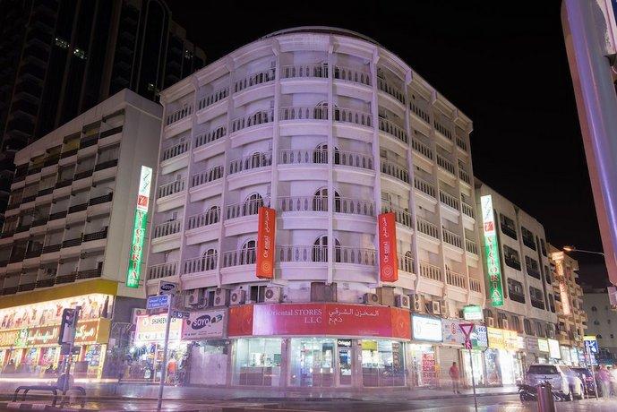Victoria Hotel Dubai Images