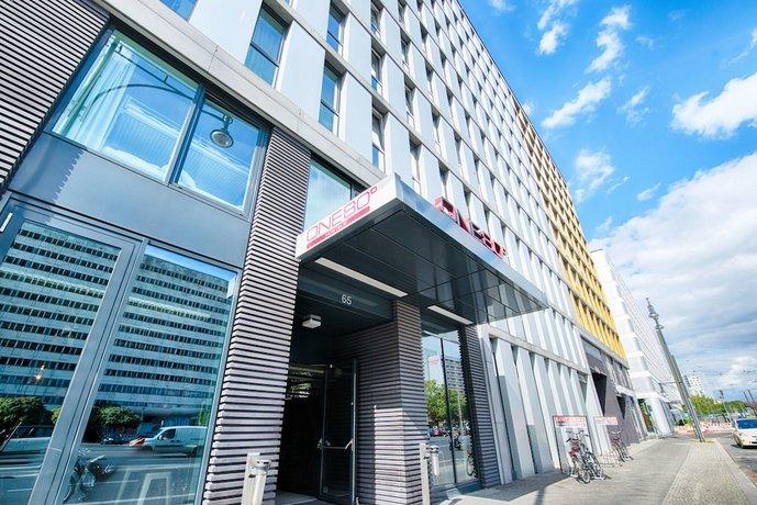 ONE80deg Hostels Berlin