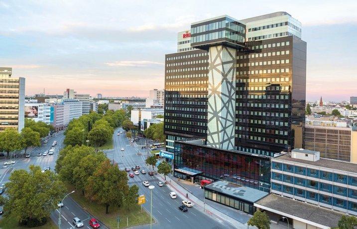 RIU Plaza Berlin am Kurfurstendamm