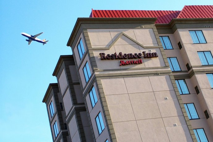 Residence Inn by Marriott Toronto Airport Images