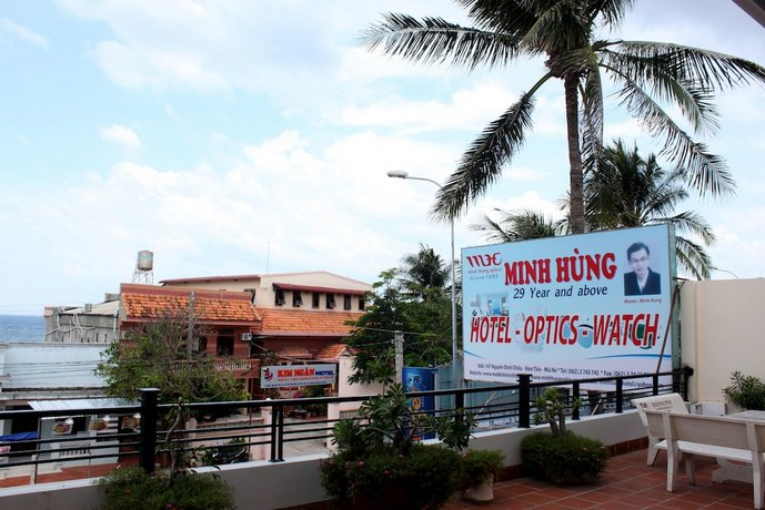 Minh Hung Hotel