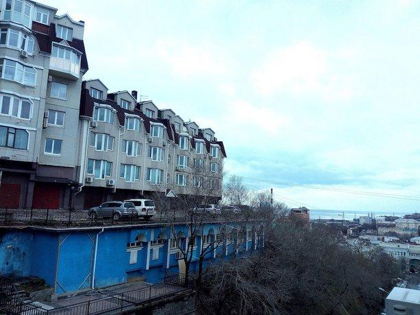 Гостиница Моряк