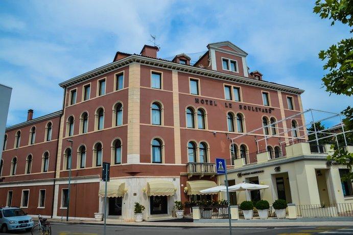 Hotel Le Boulevard Venice