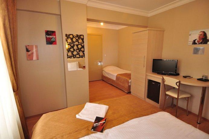 Mini Hotel Izmir