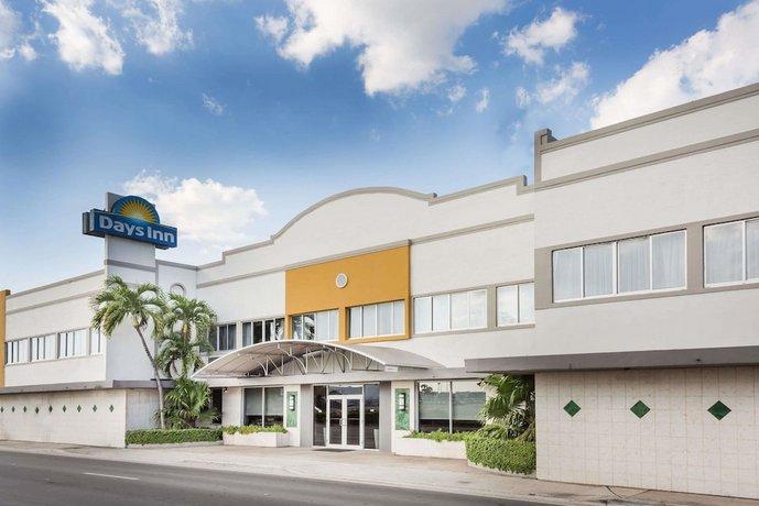 Days Inn by Wyndham Miami Airport North