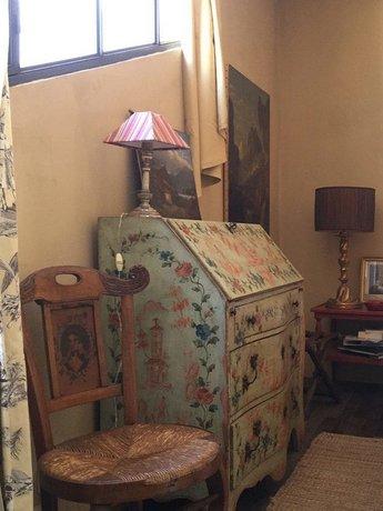 La Maison Rousseau Chambre d'hotes