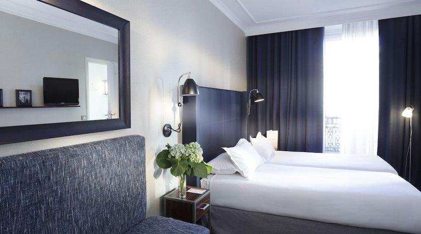8df4722923698 Hotel Londres et New York Les Collectionneurs, Paris - Compare Deals