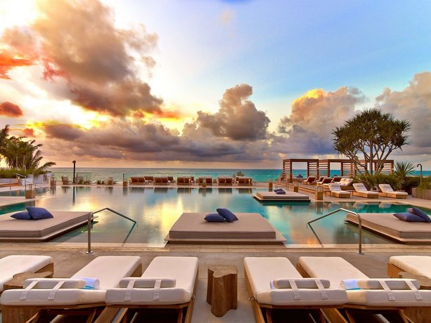 The Retreat Collection at 1 Hotel South Beach