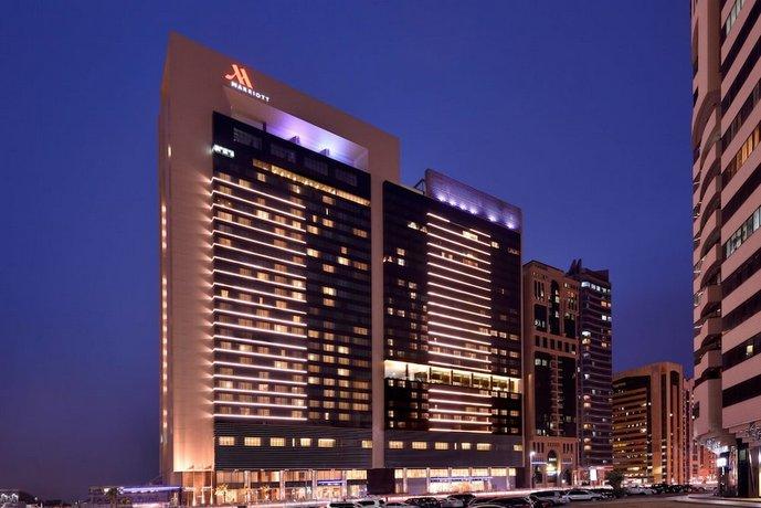 Marriott Hotel Downtown Abu Dhabi 이미지