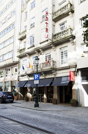 Hotel del Mar Vigo