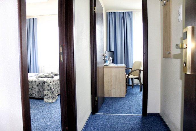 Гостиница Ист Тайм