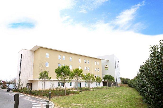 B&B Hotel Montpellier Centre Le Millenaire