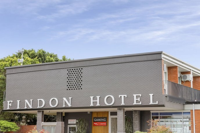 Photo: Findon Hotel