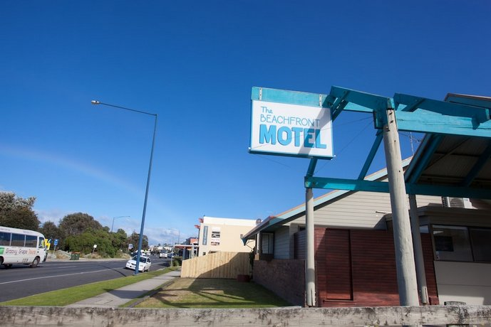 Photo: Beachfront Motel Apollo Bay
