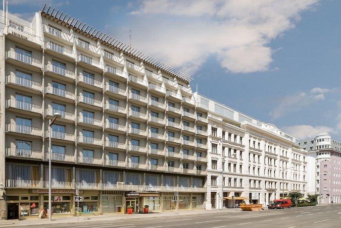 Novum Hotel Prinz Eugen