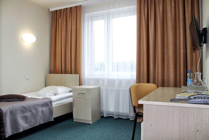 Гостиница Айти Тайм
