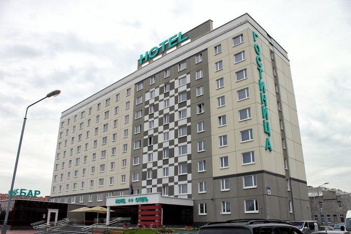 IT Time Hotel
