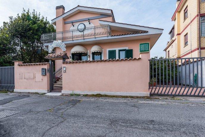 Hotel La Villetta Fiumicino
