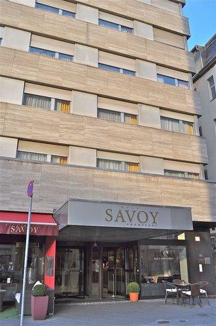 Savoy Hotel Frankfurt Am Main Compare Deals