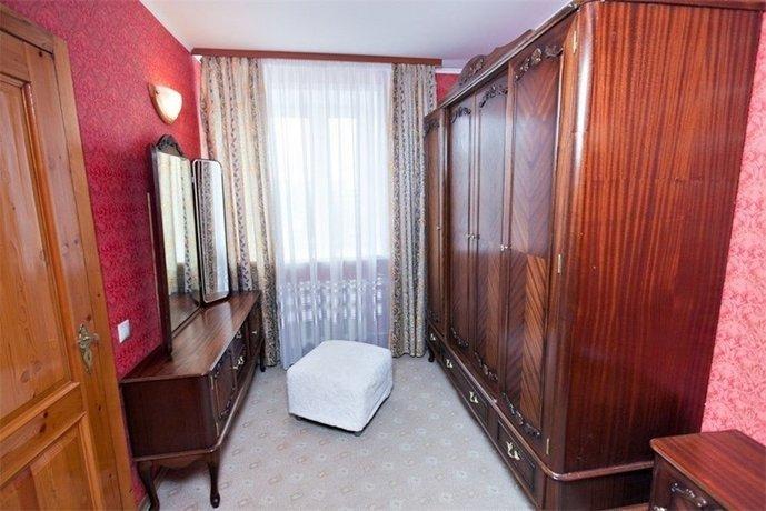 Гостиница Гвардейская