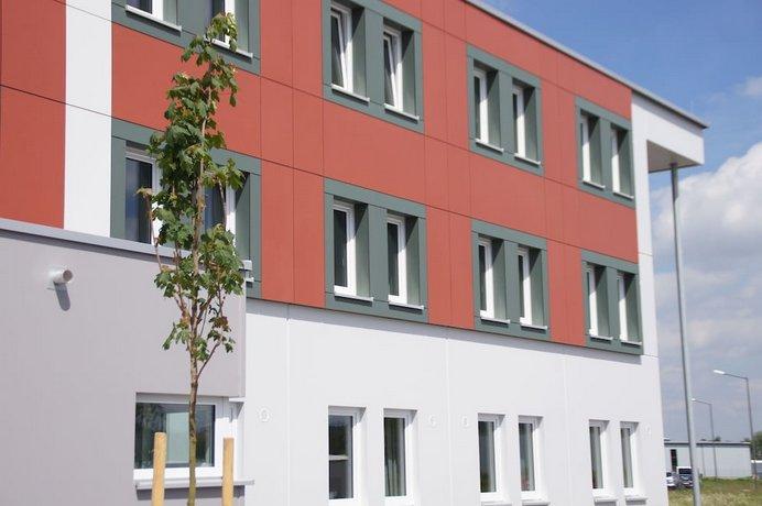 Euro Hotel Friedberg Images