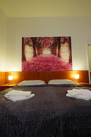 Hotel Zlatá Váha