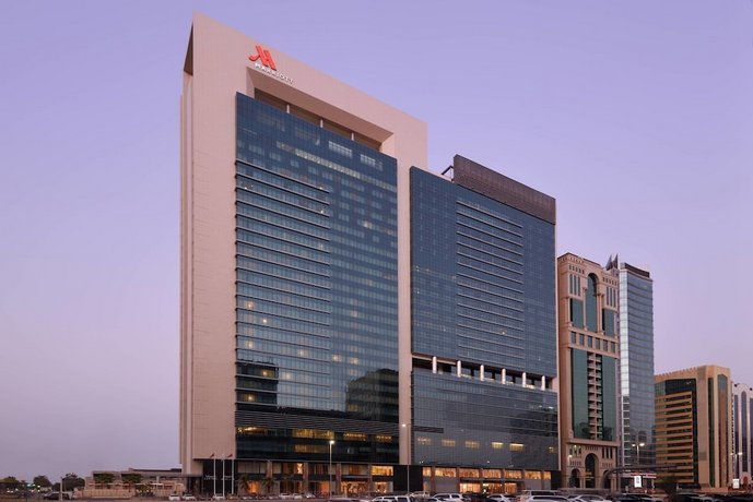 Marriott Executive Apartments Downtown Abu Dhabi 이미지
