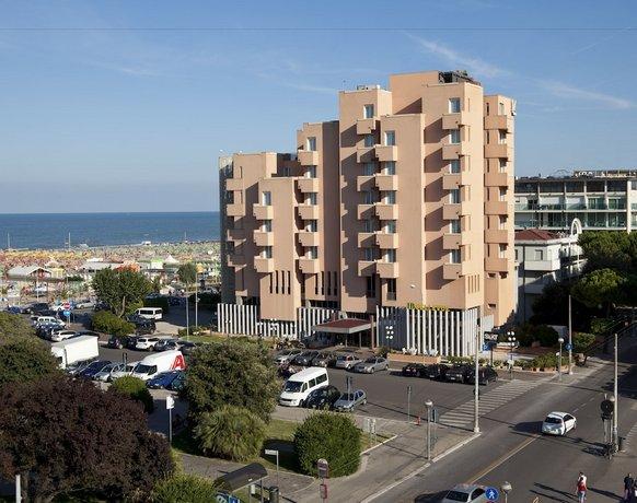 Hotel Bellevue Rimini
