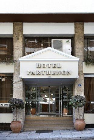 Airotel Parthenon