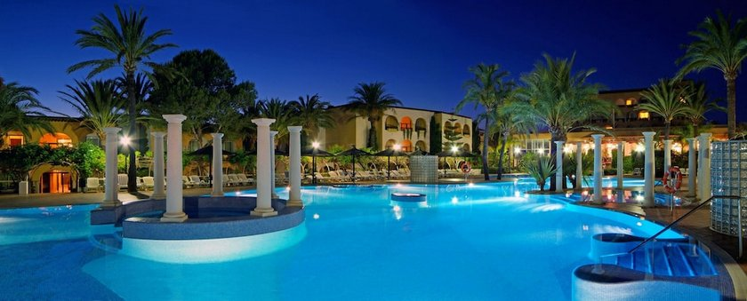 Hotel Meliá Atlanterra: encuentra el mejor precio