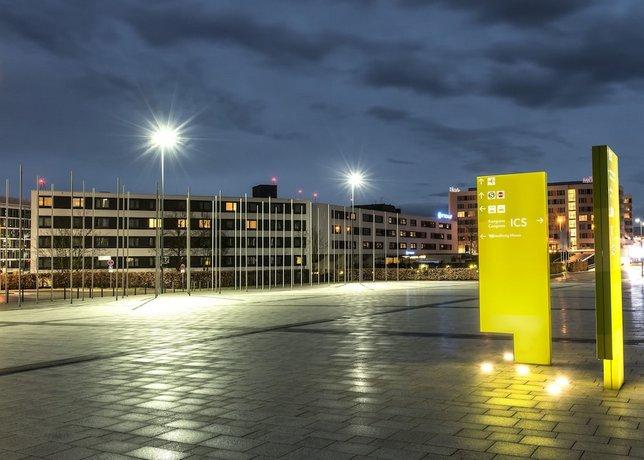 Wyndham Stuttgart Airport Messe Images