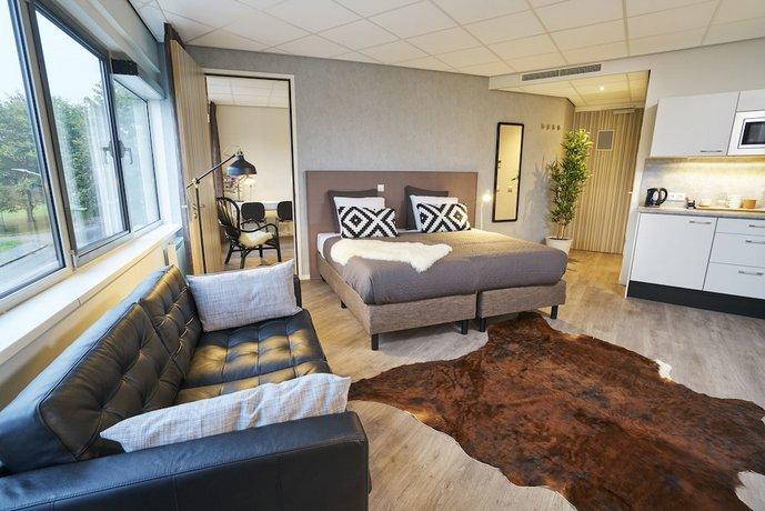 Amrâth Apart-Hotel Schiphol Badhoevedorp