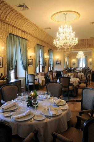 Grand Hotel Villa de France, Tanger: encuentra el mejor precio