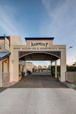 Photo: Ashmont Motel and Apartments