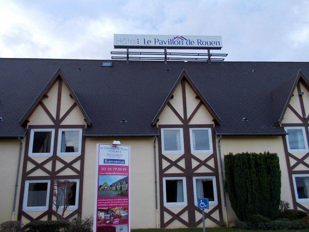 Le Pavillon de Rouen Images