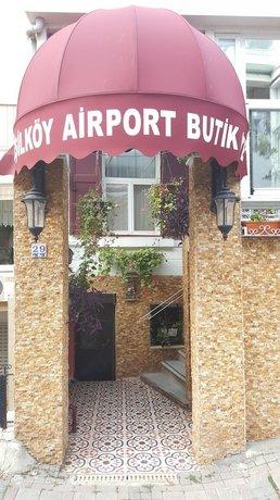 Yesilkoy Airport Hotel